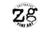 zg fine art Promo Codes