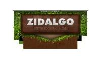 ZIDALGO Promo Codes