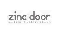 Zinc Door promo codes